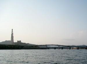福山港(JFE)