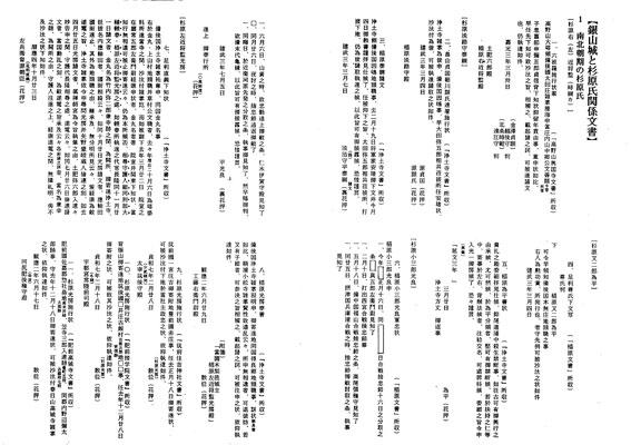 銀山城と杉原氏関係文書