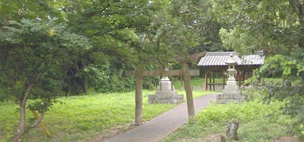 蔵王天神社
