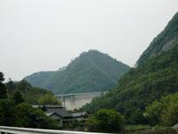 志川滝山城跡