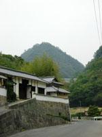 志川滝山城跡2