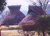 弥生時代後期の竪穴住居