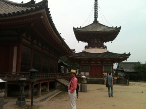 浄土寺伽藍