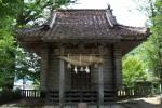 熊野神社宝蔵