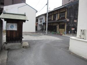 旧笠岡街道