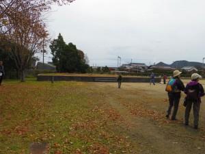 播磨国分寺跡2