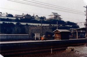 福山城 月見櫓