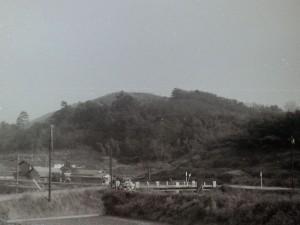 神辺町要害山城跡