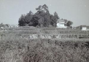 1972年松本古墳