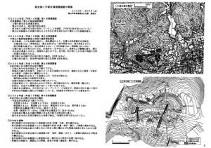 県史跡二子塚古墳発掘調査の概要