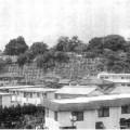 深津王子山城跡