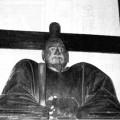 足利義昭像(京都・等持院)