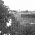 旧川口村の北端(左手)―右手にバリューが建つ―