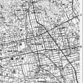 上村武守名説明地図