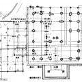 ①明王院観音堂基礎図