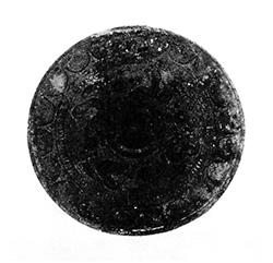 正福寺裏山第1号古墳出土連弧文縁四獣鏡