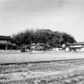 正戸山城跡