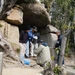 土井の塚古墳測量調査